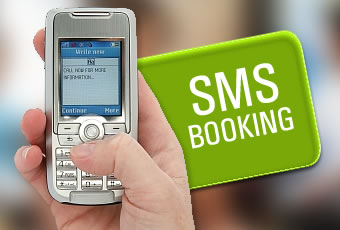 Sms after date