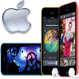 iPhone 5C-spiderorbit