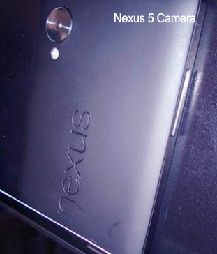 Google Nexus 5 Camera-spiderorbit