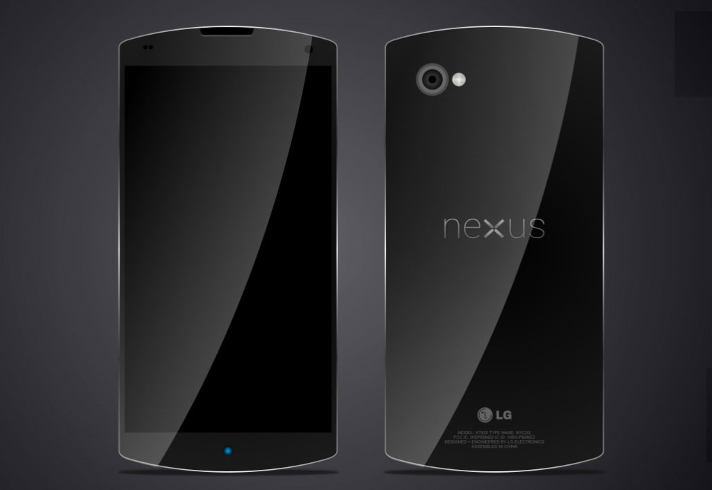 Google Nexus 5 with Android 4.4 KitKat-spiderorbit
