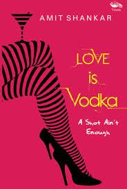 Love is Vodka-spiderorbit