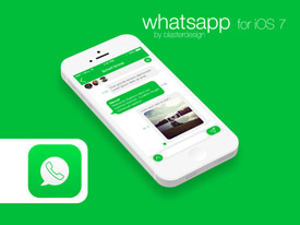 WhatsApp for iPhone updated-spiderorbit
