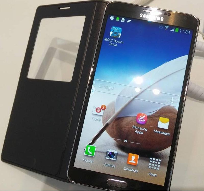 Exclusive: Samsung Galaxy Note 3 Lite/Neo ... - SamMobile