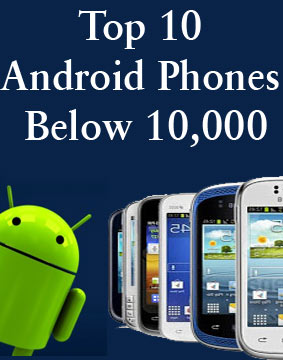 list of android phones below 10000 antwoordde hierop