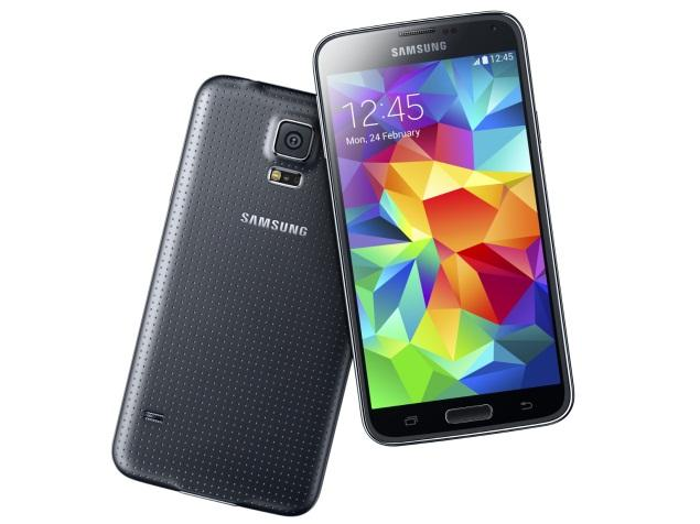 Samsung Galaxy S5 Review-spiderorbit