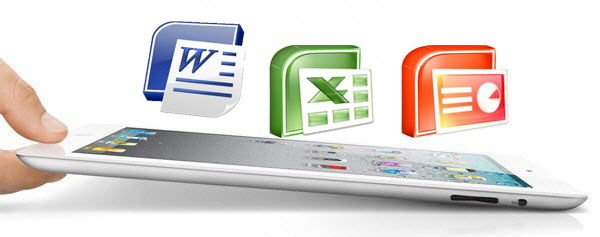 Microsoft Office for iPad-spiderorbit