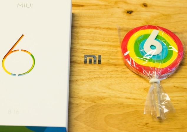 Xiaomi Unveils MIUI 6 Android UI -spiderorbit