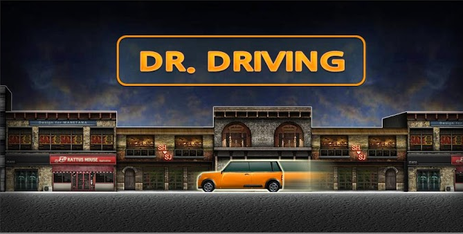 Dr. Driving free download for pc-spiderorbit