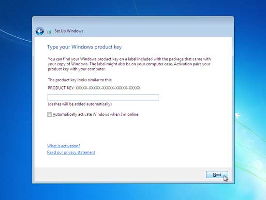 windows 7 final procedure-spiderorbit