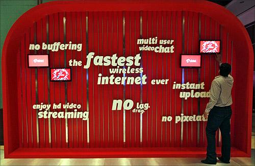 airtel 4G internet-spiderorbit