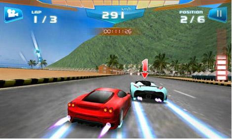 Fast-Racing-3D-spiderorbit