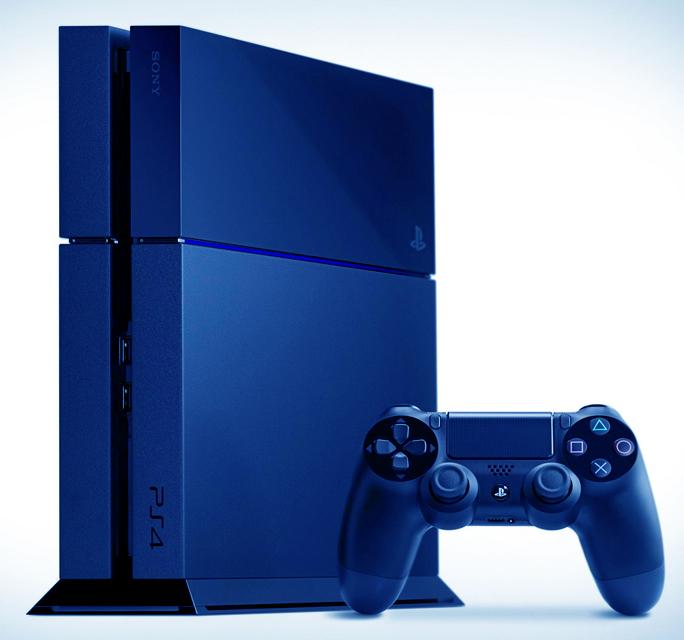 Sony PS4 -spiderorbit.com