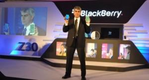 Blackberry z30-spiderorbit