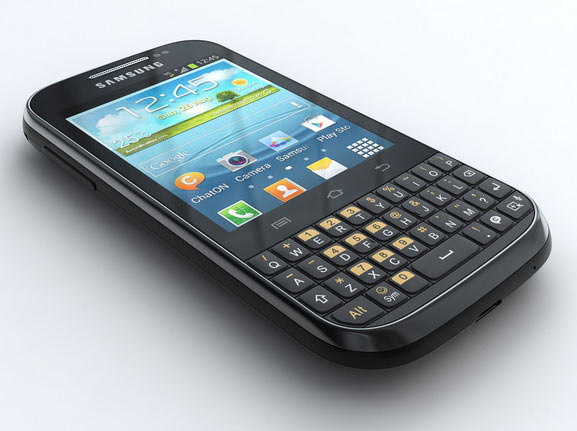 Galaxy-Chat-B5330-spiderorbit