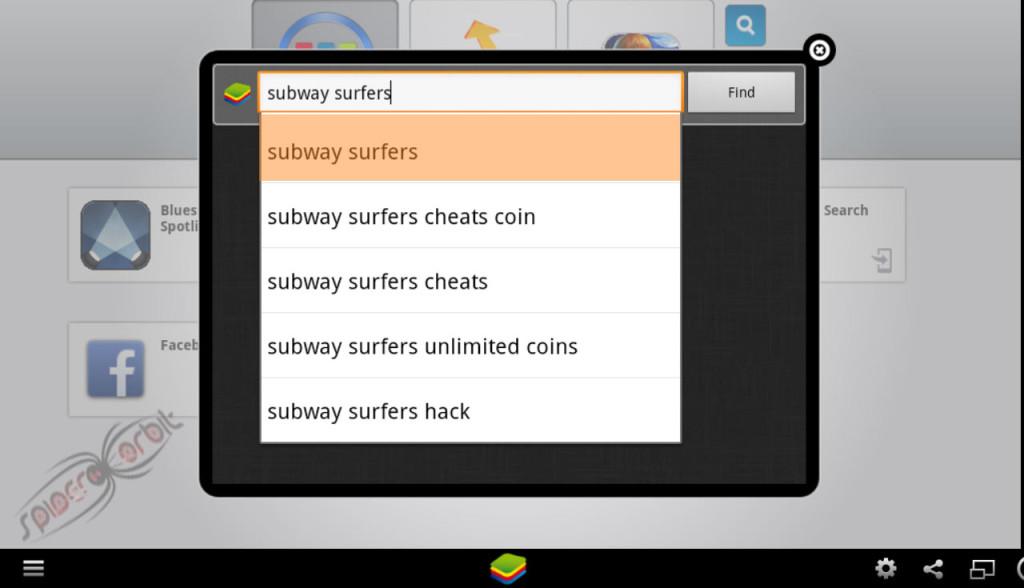 Subway Surfer for PC-spiderorbit