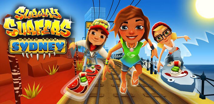 subway surfers apk download for windows 7