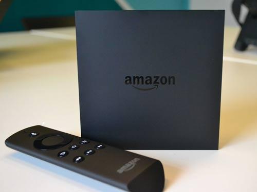 Amazon's set top box-spiderorbit