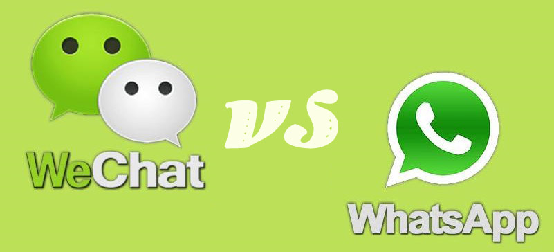 wechat vs whatsapp-spiderorbit