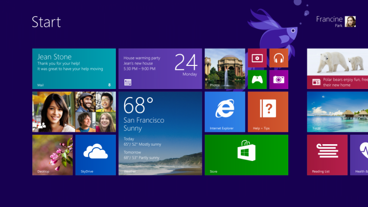 How to Download and Install Windows 8.1 Update 1 for Free-spiderorbit