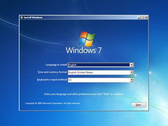 windows 7 language-spiderorbit