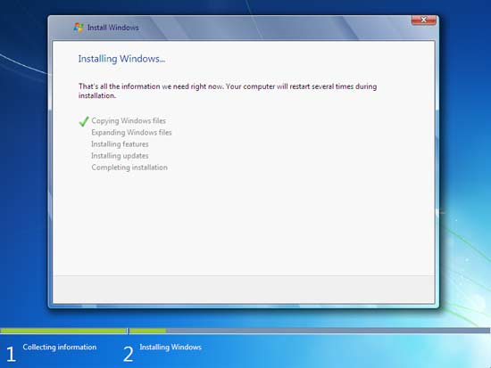 windows 7 free install-spiderorbit