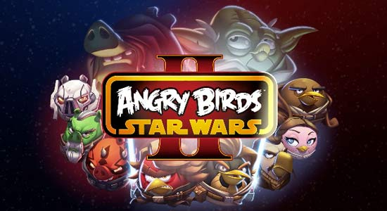 Angry birds star wars ii free download.